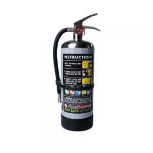 Fire Stopper 3