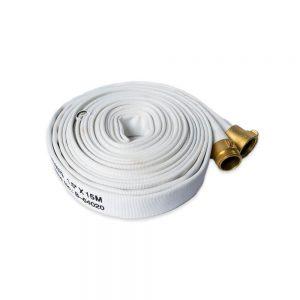 UL Approved Fire Hose 1.5x15 Single Jacket (2)