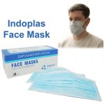 Indoplas Face Mask